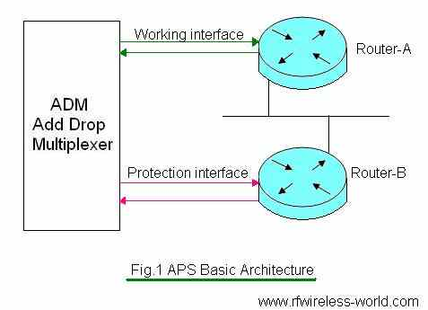 APS basic architecture