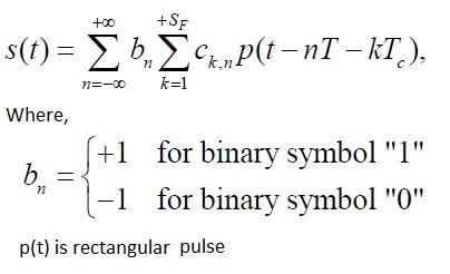 BPSK equation1