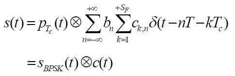 BPSK equations