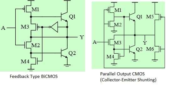 BiCMOS inverter3