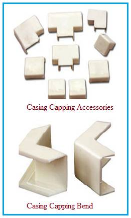Casing Capping Wiring parts
