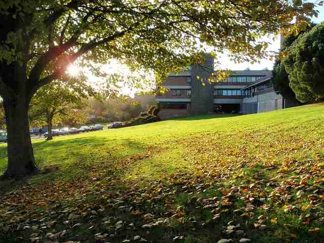 Engineering colleges and universities in UK-Exeter university