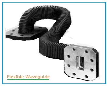 Flexible waveguide