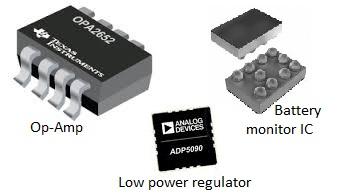 IoT components