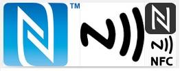 NFC icons