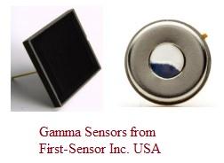 nuclear sensors