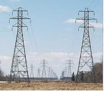 Overhead Transmission System