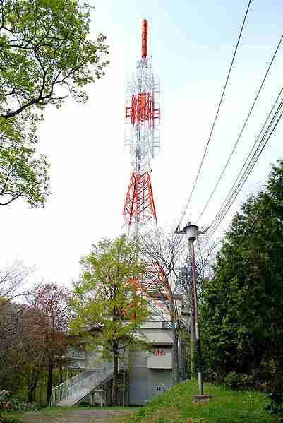 TV Antenna UHF