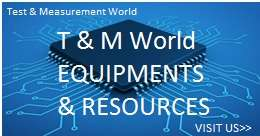 Test and Measurement World