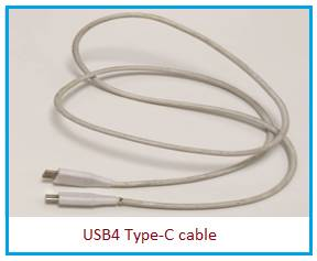 USB4 cable