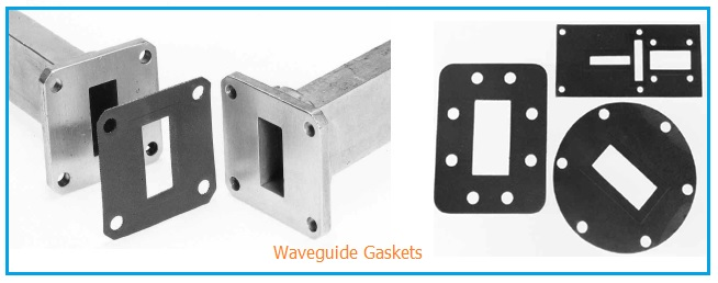 Waveguide gasket