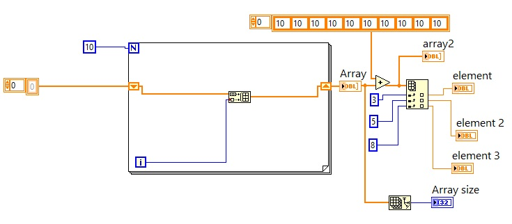 array labview fig4