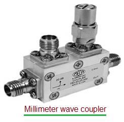 millimeter wave coupler