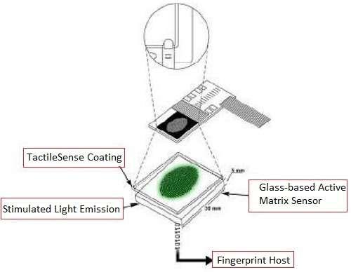 optical sensing