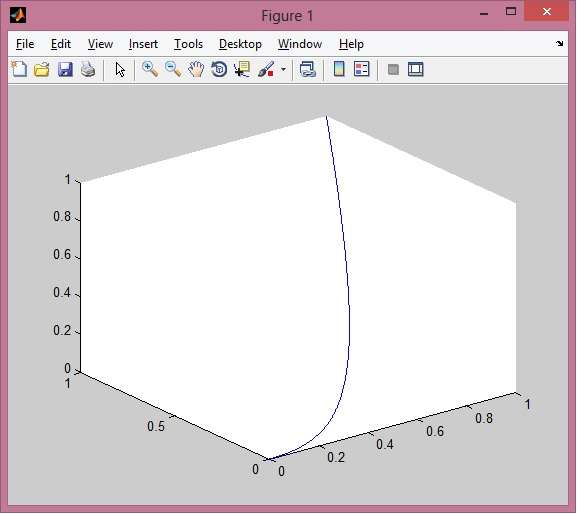 plot3D matlab