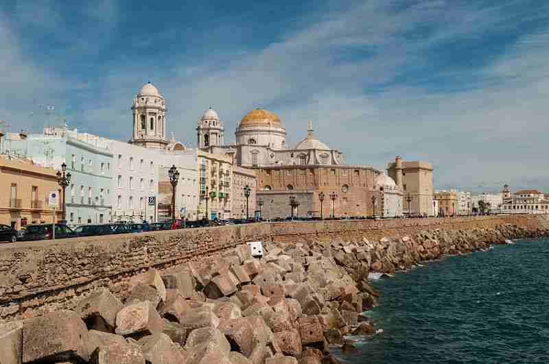 universities and colleges in spain,University of Cadiz